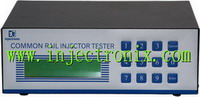 rail injector tester test bench
