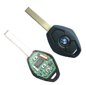 bmw key 3 button 2 tracks