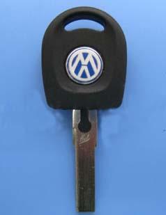 passat b5 transponder key