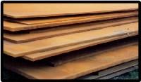 corten weather resistant steel plate