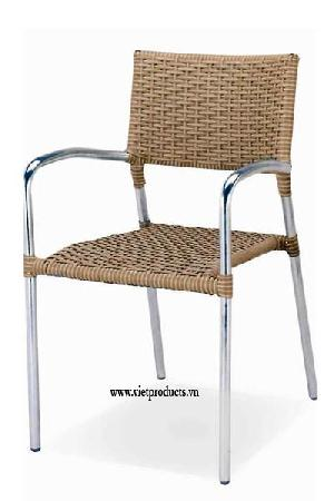 vietnam garden wicker chair