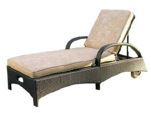 vietnam poly rattan relax chair 05162