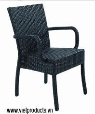 vietnam wicker garden chair