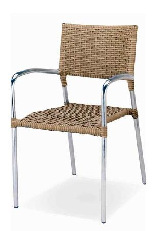 weather wicker chair 07660