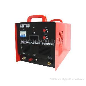 inverter dc air plasma cutter cut 80 60
