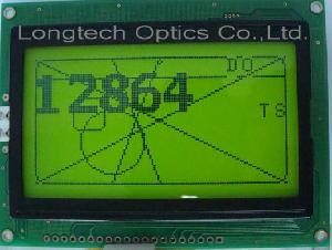 graphic display module rohs complaince