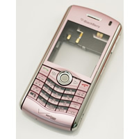 Sell Blackberry 8130 Oem Lcd, Housing, Spare Parts