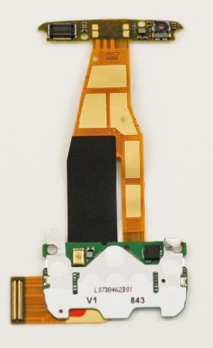 nokia 6600 slide keypad flex cable