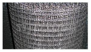 iron mesh screen
