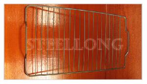 stainless steel wire mesh grills