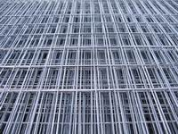 welded stainless steel wire mesh panels construction