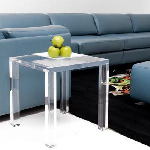 table acrylic
