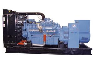 african generating generator