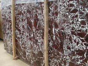 roso lepanto marble longtops stone