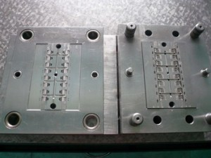 tooling maker mold builder