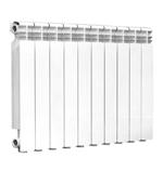 aluminum die casting radiators