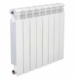 export aluminum radiators