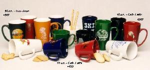 gift ceramic coffee mugs