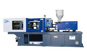 hdx injection molding machine
