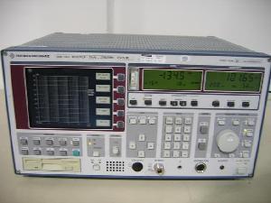 emi test receiver