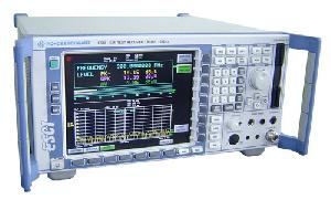 emi test receiver r s esci