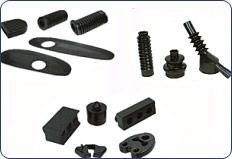 automotive industrial rubber exporters
