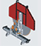 tools concrete drilling sawing hydraulic wall cutting