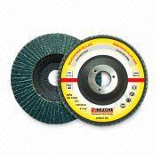 abrasive economic za flap disc