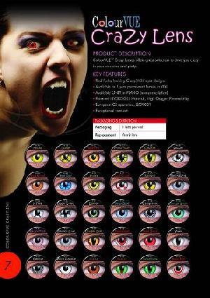 colour crazy lens colourvue