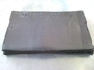 tyre reclaimed rubber