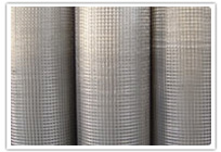 stainless steel welded wire mesht