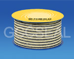 graphited ptfe packing aramid corner