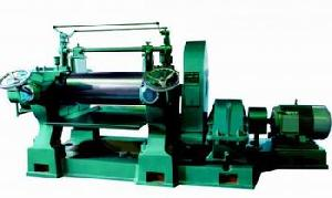 roll mixing mill