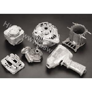 mould plastic molding die cast manufacture aluminum castings
