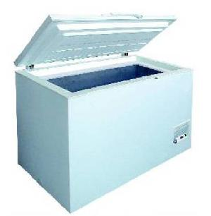 0 8 celcius ice lined refrigerators