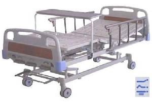 central controlled electric rocker nursing hospital bed