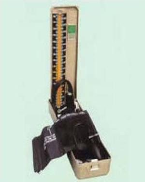 deluxe digital mercurial sphygmomanometer mn08