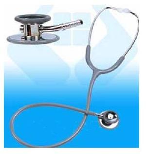 deluxe dual head stethoscope