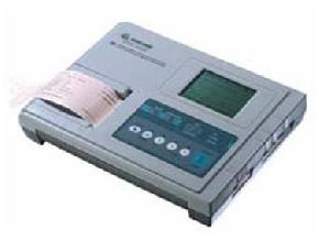 electrocardiograph channel ecg