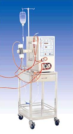 hemoperfusion mm hpd 2000