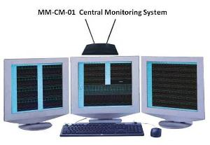 mm cm 01 central monitoring system