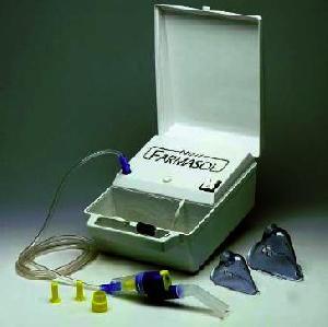 nebulizer farmasol diaphram motor casing