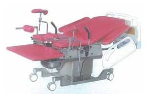 obstetric table patient bed