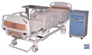 rocker nursing hospital bed