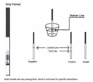 step test kits