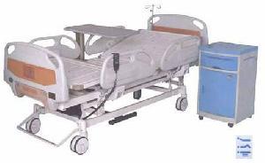 rocker wholly lifting nursing hospital bed