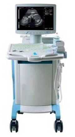 trolley ultrasound scanner mm b 03