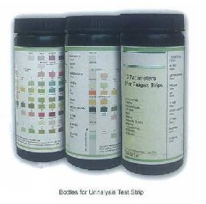 urinalysis reagent test