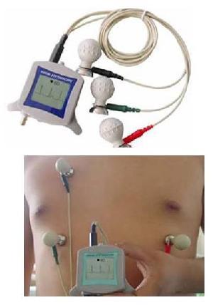 visual stethoscope