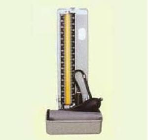 wall mercurial sphygmomanometer